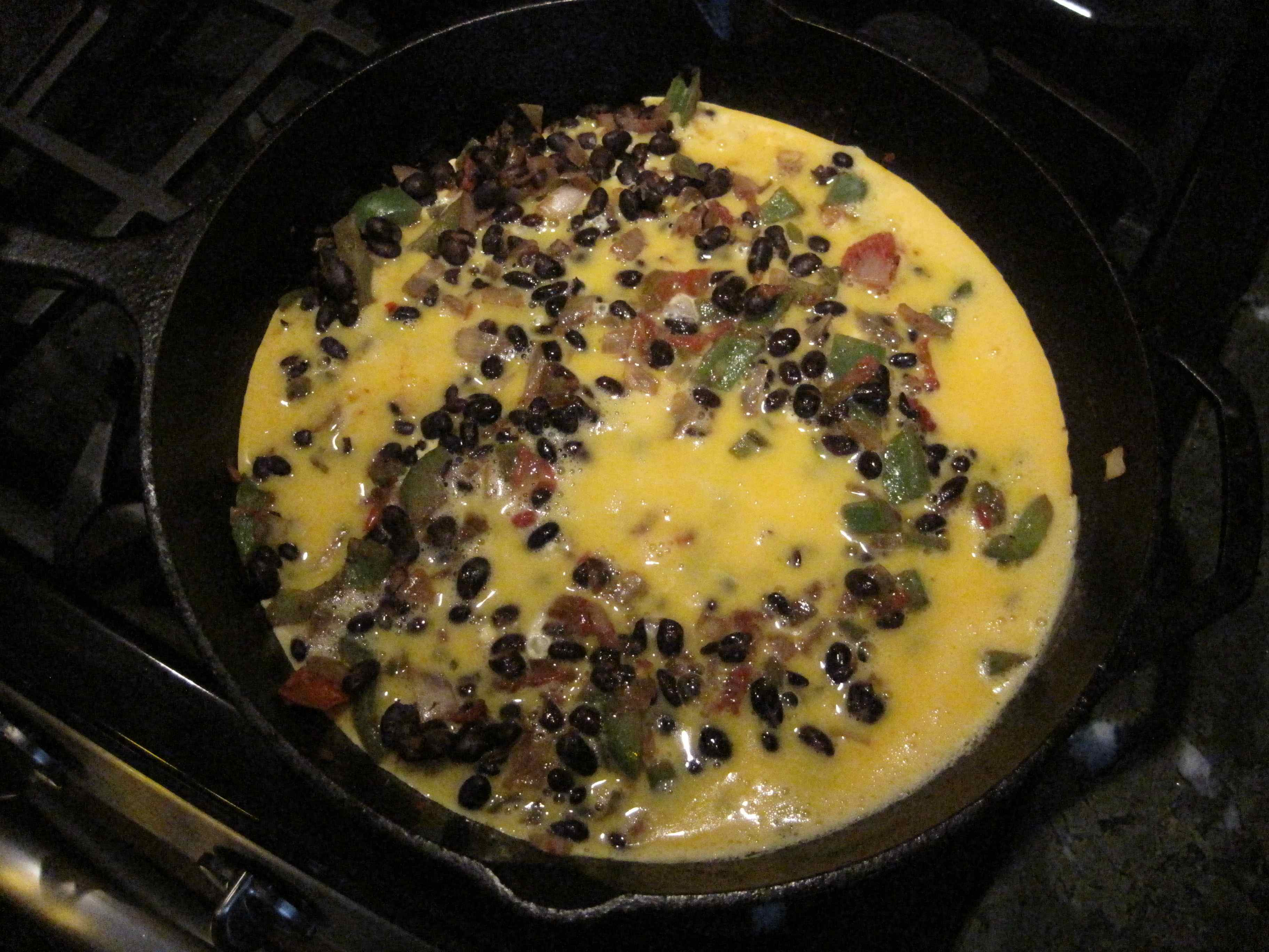 Ranchero Frittata Recipes — Dishmaps
