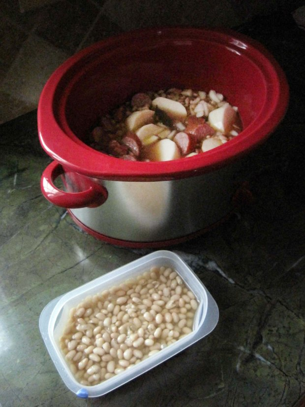 smoked paprika white beans3