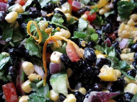 black bean salsa1