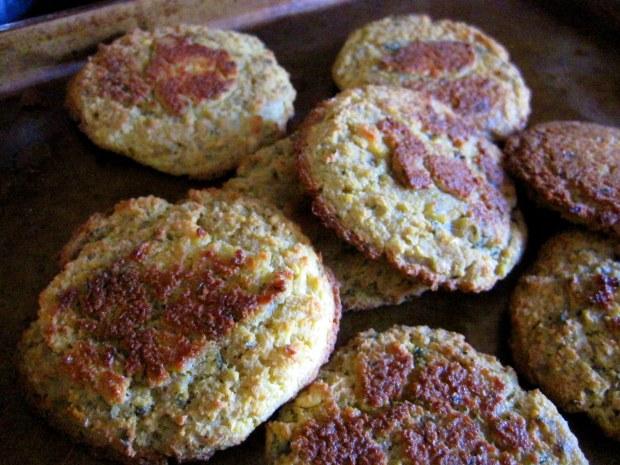 leah falafel