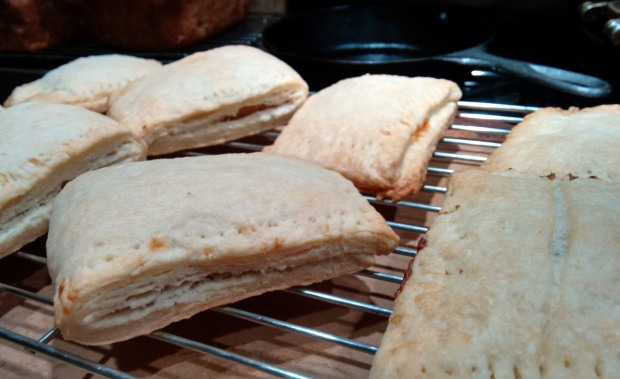 sweet potato handpies