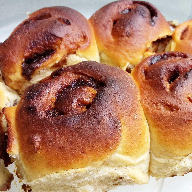 go-to-sweet-rolls